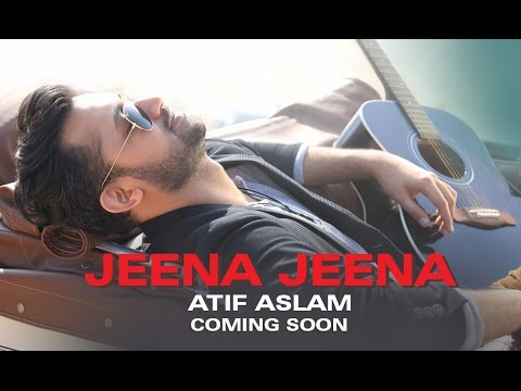 Jeena Jeena Official Song Teaser | Badlapur | Atif Aslam, Varun Dhawan, Yami Gautam video