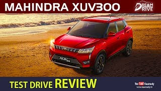 The New Mahindra XUV 300   Dream Drive EP 275   Kaumudy TV