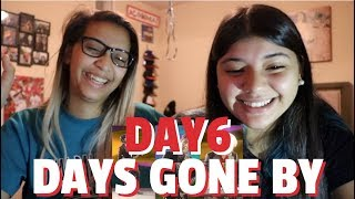 "DAY6 ""days gone by(행복했던 날들이었다)"" MV REACTION!!!"