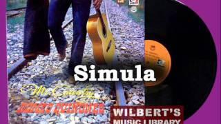 SIMULA - Romeo Quinones