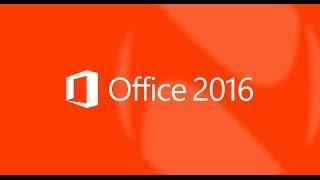 الأن بالمجان تحميل Microsoft Office 2016 و تثبيته !