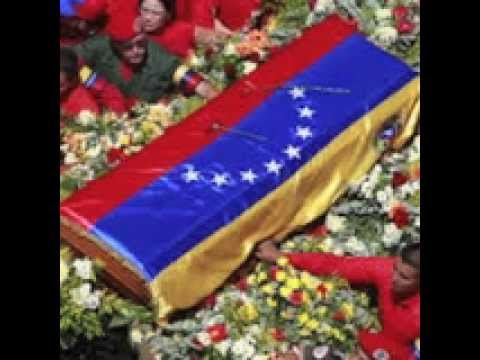 The Death Of Hugo Chavez, Remembering Donald Glaser, John Wilpers Jr., Bobby Rogers Jr.