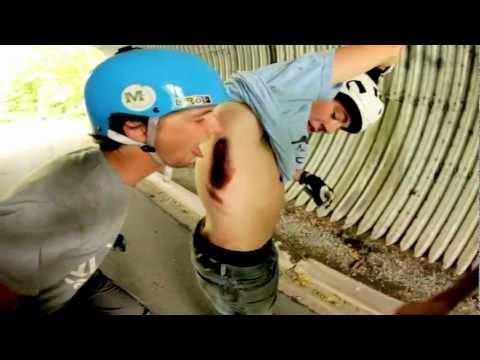 Vicious Grip: Longboarding with Patrick Switzer