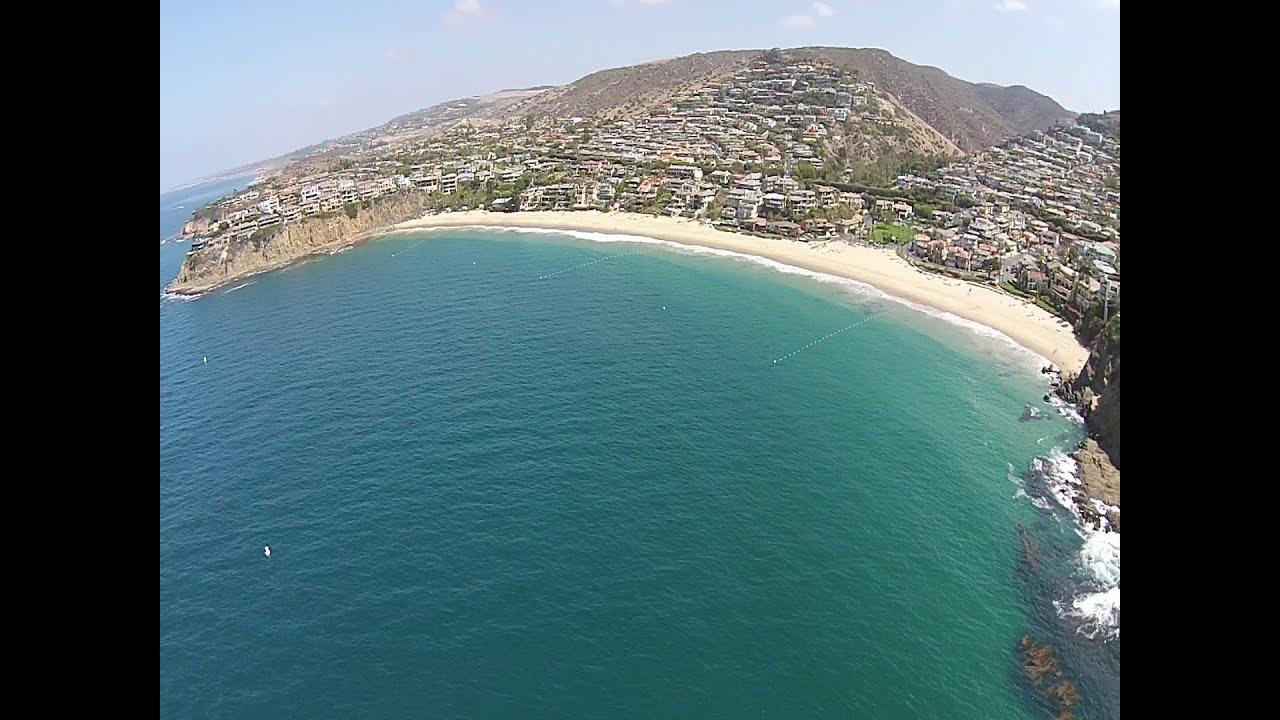 Pirates Cove Laguna Beach ca Laguna Beach ca Dji