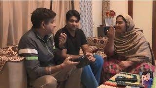 ਚੁਮੀ ਵਾਲੀ ਫੋਟੋ  | Punjabi Funny Video | Latest Sammy Naz | Tayi Surinder Kaur | Gupta G