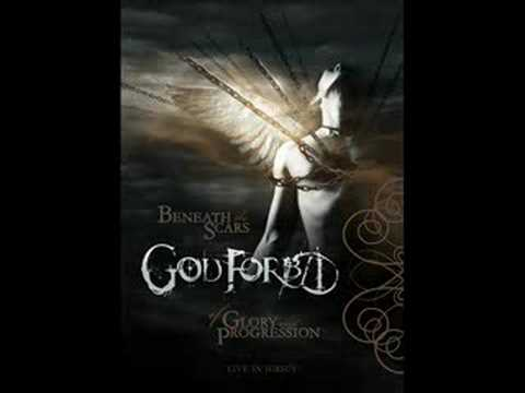 God Forbid - Dark Waters.