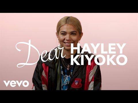 Hayley Kiyoko - Dear Hayley Kiyoko