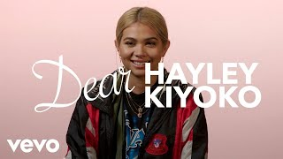 Download Lagu Hayley Kiyoko - Dear Hayley Kiyoko Gratis STAFABAND