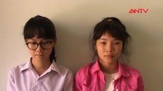 Vụ nữ sinh Thanh Hoá bị đánh hội đồng: Công an vào cuộc