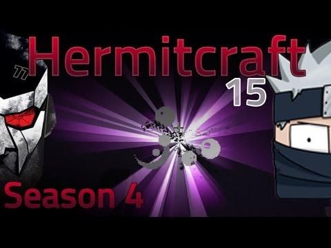 Hermitcraft Season 4 - Wings of Death! #15