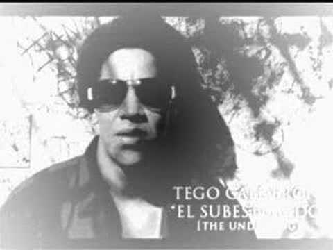 Don Omar & Tego Calderon Rosario - Bandolero Video