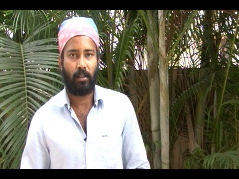 ATTAKATHI DINESH INTERVIEW - BEHINDWOODS.COM