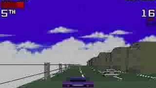 Lotus The Ultimate Challenge - [MS-DOS]
