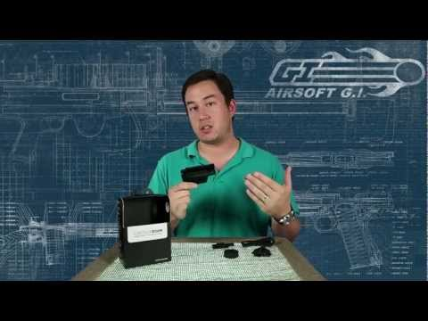 Airsoft GI - Contour ROAM High Definition Hands Free Action Camera Product Review