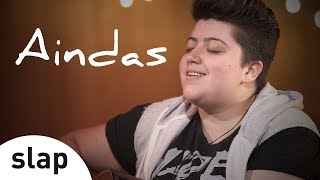 Ana Vilela - Aindas (EP: Ana Vilela Sessions) (Clipe Oficial)