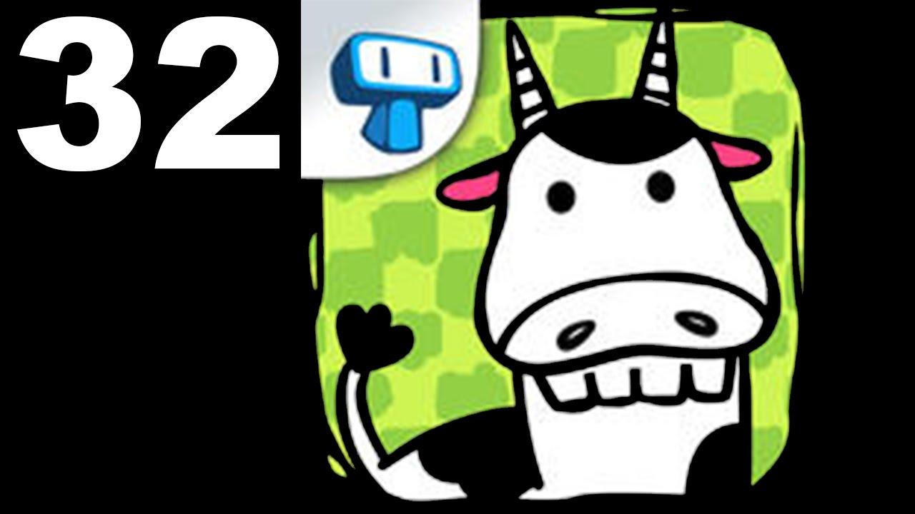 Cow clicker