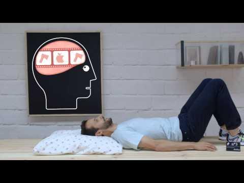 Dodow : découvrez comment il va vous endormir.