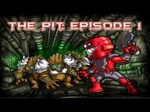 Etho Plays - SOTS The Pit: Episode 1