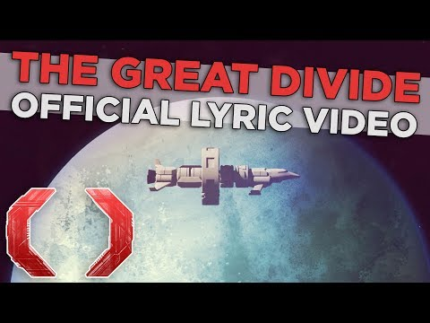 Celldweller - The Great Divide (Official Lyric Video)