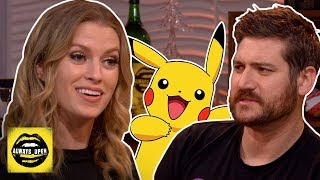 Always Open: Ep. 52 - Pikachu Speaks English  | Rooster Teeth