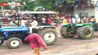 Chugha Khurd Tractor Tochan Mukabla Part 3