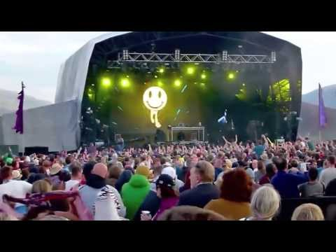 Rockness 2013 - A Selection of Clips