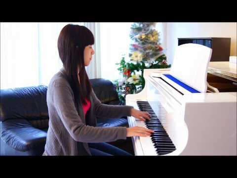 Megurine Luka - Last Song (Piano Arrangement)