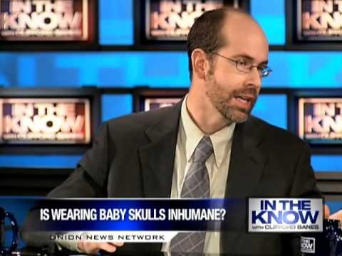 Report: Baby Skull Jewelry May Be Linked To Violence Video