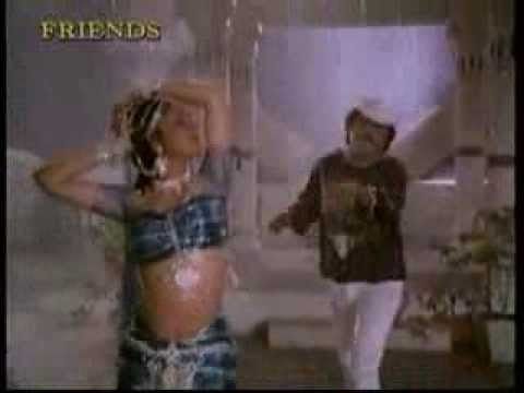 Meenakshi Sheshadri   indan masala navel saree erotic seducing...