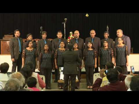 Sing Jubilate Deo by Jerry Estes Performed by Rhapsody