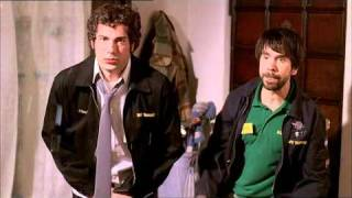 Chuck - Trouble (Pink) - Great Comedy Action