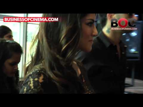 Sunny Leone Opens Up About Her Comment On Aishwarya Rai Bachchan