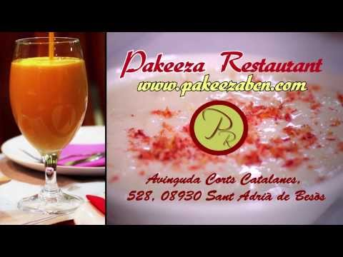 Pakeeza Restaurant Barcelona