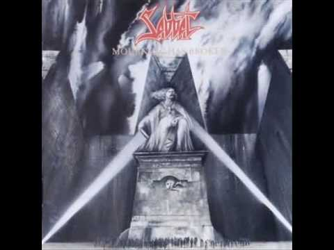 Sabbat - The Voice Of Time