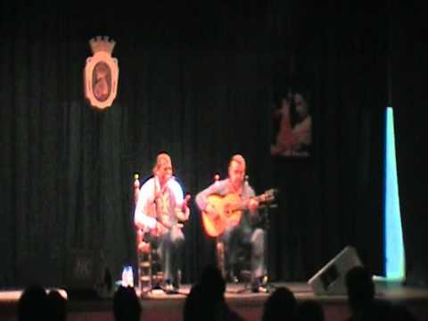 MANUEL REYES Y MANOLO FRANCO