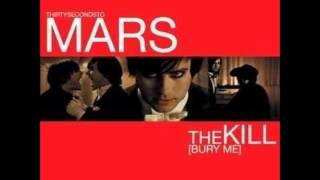 30 Seconds to Mars Video - 30 Seconds To Mars-The Kill lyrics