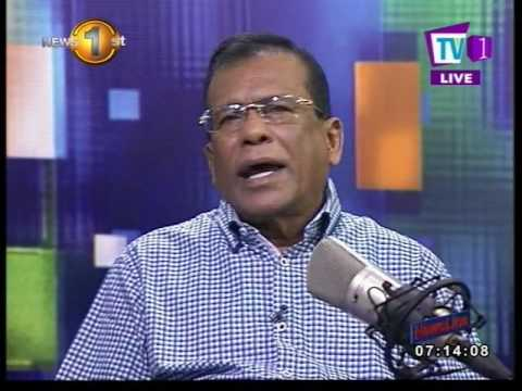 news line tv1 28th m|eng