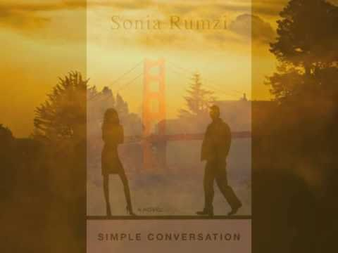 Simple Conversation (Short) Book Trailer