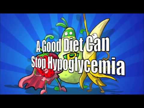 Hypoglycemia Dieting - 3 Tips To Control Low Blood Sugar