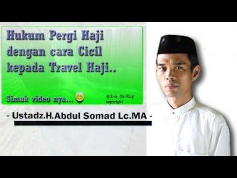 Foto info haji talangan