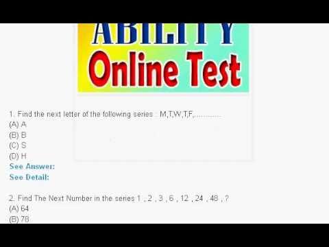 Watch on Maths Iq Test For Grade 2