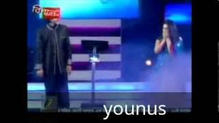shakib khan and apu biswash er performce