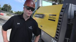 Reasons to prefer Atlas Copco drilling rigs