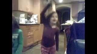 hey there delilah  (with dance moves)