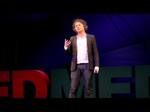 Ben Goldacre: What doctors don t know about the drugs they prescribe