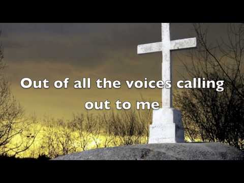 Voice Of Truth, Casting Crowns *lyrics!* video