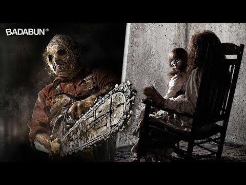Películas de terror basadas en hechos reales