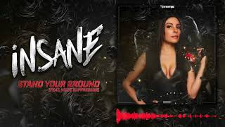 AniMe & Noize Suppressor - Stand Your Ground