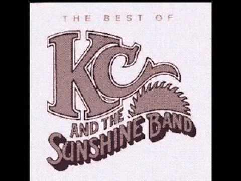 KC & The Sunshine Band - Im Your Boogie Man