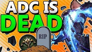 CRIT CHANGES KILLED ADC!! NEW BOT LANE META! - Xerath Bot Lane Gameplay - League of Legends